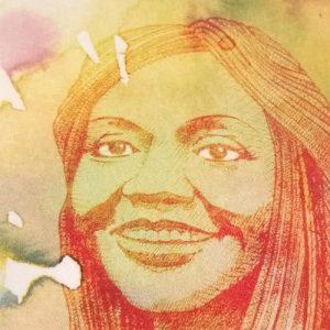 Dernier album d'Angelina Tezanou : vues d'Afrique