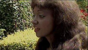 Angelina Tezanou chante An Ke Vire