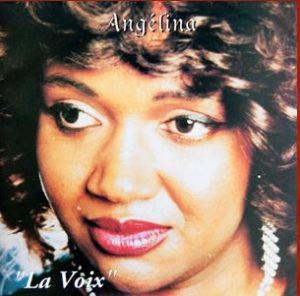 Angelina Tezanou -la voix