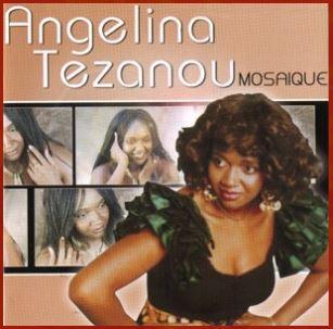 Mosaïque par Angelina Tezanou